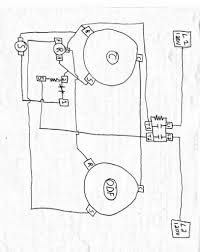 Wiring diagram way light switch electrical attachment diagrams