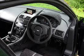 aston martin v8 vantage interior. aston martin v8 vantage n430 interior