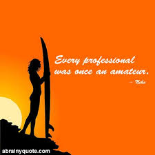 Proffessional Quotes Nike Quotes On What A Professional Should Remember