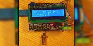 arduino pid temperature control
