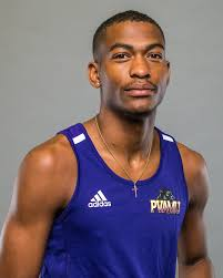 Byron Daniels - Men's Cross Country - Prairie View A&M University Athletics