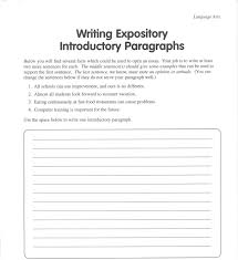 How To Start An Expository Essay Simon Gipps Kent Top 10 How To Start An Introduction For