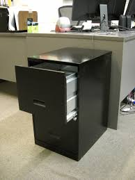 Convert Cabinet To File Drawer Stylish Two Drawer Faraday Cage 4 Steps
