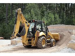 cat 420f 420f it backhoe loader caterpillar 420f backhoe loader