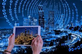 Image result for smart město v evropě