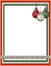 Word Holiday Templates Free Free Word Holiday Holiday Letter