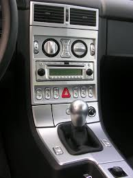 chrysler crossfire custom interior. chrysler crossfire interior chrysler crossfire custom