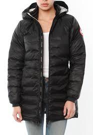 Canada Goose Camp Hooded Jacket   SINGER22.com
