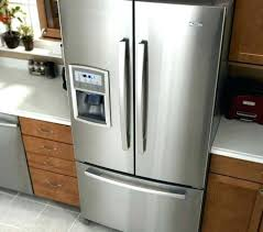 monochromatic stainless steel. Monochromatic Stainless Steel Latest Whirlpool Refrigerator Models Gold In Pertaining To Home Pictures F