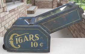 Cigar Vending Machine For Sale Delectable Pope Cigar Vendor Dispenser Machine Wanted Antique Arcade Gumball
