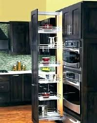 kitchen pull out shelves drawers slide out drawers for pantry kitchen cabinet pantry pull out slide