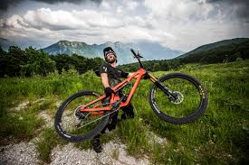 Yeti Mountain Bike Size Chart Yeti Sb140 Review The Sb5 Grows Up And Is Ready To Rip