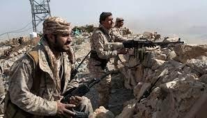 مواجهات دامية في مديريتي جبل مراد ورحبة جنوب مأرب اليمنية