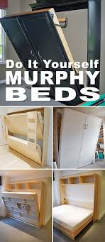 office bed. diy murphy beds office bed