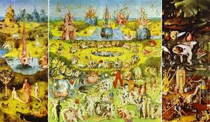 garden of earthly delights poster. Awesome Garden Of Earthly Delights Poster And Interesting Ideas Bosch The Posters 8 H