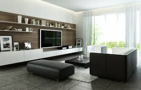 40 Playful Modern Living Room Ideas MidCityEast Interesting White Modern Living Room Ideas