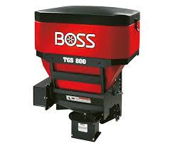 BOSS Snowplow | Tailgate Spreaders, Salt Spreader, Sand Spreader