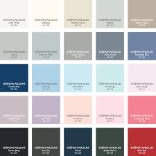 natural paint colorsPBteen Paint Colors from Sherwin Williams  PBteen