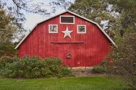 barn stars are more than just