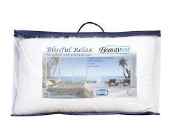 beautyrest pillow. Beautyrest Blissful Relax Pillow