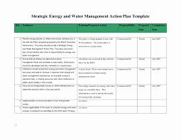Strategic Action Plan Template Hospital Marketing Plan Template Lovely Strategic Plan 1