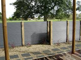 Image Horizontal Sheet Metal Fences Corrugated Metal Fence Ideas With Fence Me In Corrugated Metal Fencing Ideas New Home Interior Designs Sheet Metal Fences Corrugated Metal Fence Ideas With Fence Me In