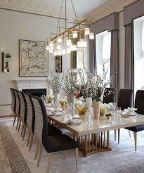87 best dining room images on area inside luxury furniture plan 19