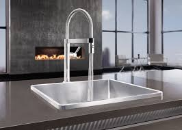 Blanco Kitchen Faucet Reviews Blanco Expands Faucet Collection With The Launch Of Artona A