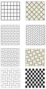bathroom tile design odolduckdns regard: bathroom tile design patterns tile floor patterns to spark your bathroom tile design ideas