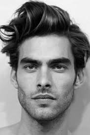 Cheveux Homme Coupe Homme Court Coiffure Institut