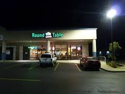 round table pizza morro bay 610 quintana rd restaurant reviews