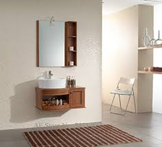 Bathroom Sink Furniture Cabinet Popular Oak Bathroom Furniture Cabinets Buy Cheap Oak Bathroom