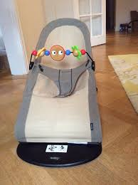 baby bjorn bouncer organic cotton wooden toy
