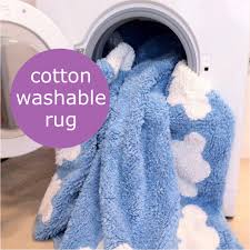box contains 1 washable rug