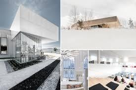 architectural. RAIC Announces Recipient Of The 2018 Emerging Architectural Practice Award