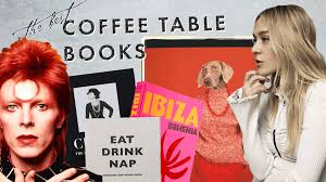 the best coffee table books the handbook