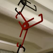 Propeller Coat Rack PROPELLERJACK PJ100 COAT HANGER Coat hangers from DEGAS Architonic 83