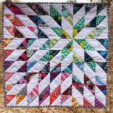 Square Quilt Patterns Magnificent Inspiration