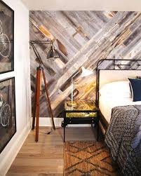 wood accent wall reclaimed weathered wood wall behind the reclaimed wood accent wall diy
