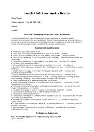 Babysitting Resume Examples Exclusive Inspiration Nanny Resume Examples 100 Example Sample 21