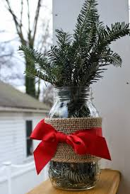 Mason Jar Decorating Ideas For Christmas 100 Ways to Use a Mason Jar This Christmas The Chirping Moms 27