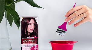 An easy 4-step guide to doing a hair dye patch test when dyeing your hair  at home