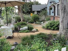 Small Picture california bungalow drought resistant garden http