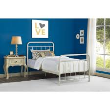 Softball Bedroom Better Homes And Gardens Kelsey Metal Bed Multiple Sizes And
