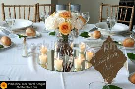 round mirrors centerpieces mirror table home design and decorating ideas wedding for square mirr table mirrors for centerpieces