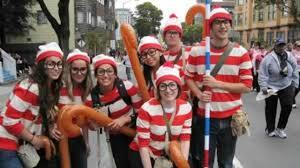 office halloween themes. Office Halloween Costume Themes 130 Winning Group Ideas Brit Co O