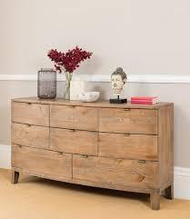antigua bedroom furniture. antigua reclaimed 8 drawer wide chest 1 bedroom furniture