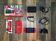 Консоли для <b>видеоигр Nintendo Switch</b> - огромный выбор по ...