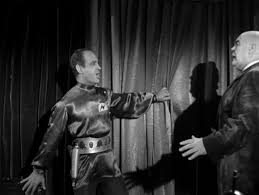 Plan 9 from Outer Space (1957)