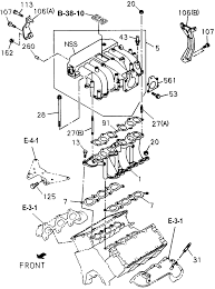 0 50040 860 0 genuine honda bolt 8x60 rh hondapartsnow honda del sol engine diagram 2000 honda cr v engine diagram
